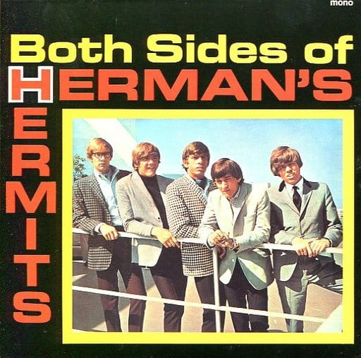 Herman's Hermits / Boss Size of Herman's Hermits Plus (limited edition)