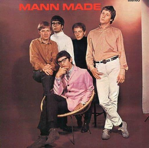 Manfred Mann / Man-Made Plus