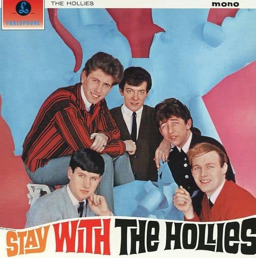 The Hollies / Stay With The The Hollies Plus