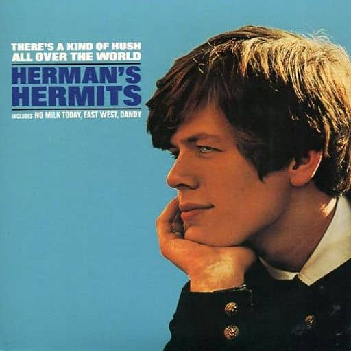 Herman's Hermits / Zeas a Kind of Hash Plus