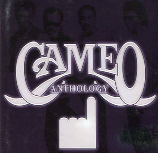 Cameo / Best of Cameo