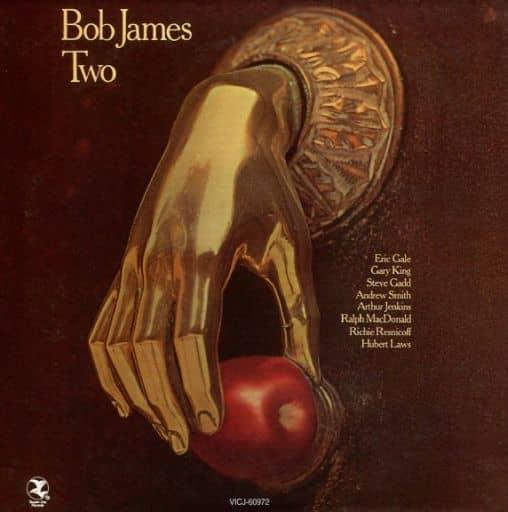 Bob James / Yumeno Mardi Gras + 1 (limited edition)