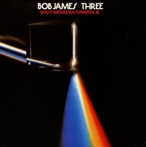 Bob James / Three + 1 (Limited Edition) [Paper Jacket Specification]