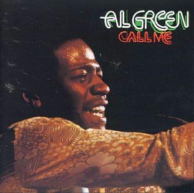 Al Green / Cole Mee
