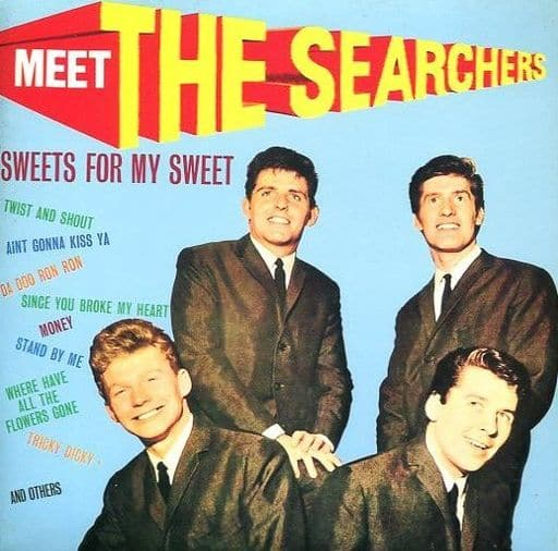 The The Searchers / Meet the The Searchers + 15