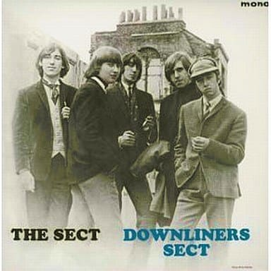 Down Liners Sect / The Sect [+ 4] [Paper Jacket Specification]