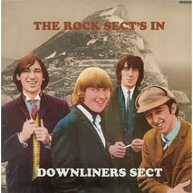 Downliners Sect / The Rock セクツ Inn [+ 4]