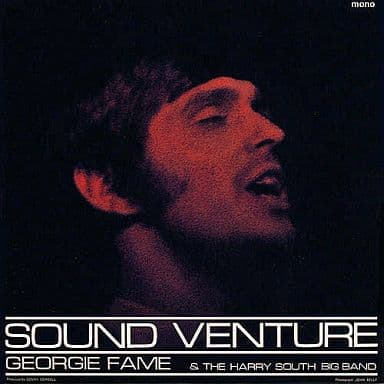 Georgie Fame / Sound Venture + 9 (limited edition)