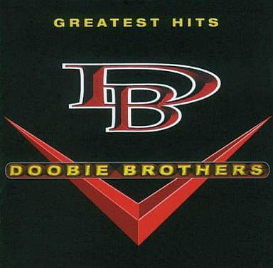 The The Doobie Brothers / Greatest Hits [First Press Limited]