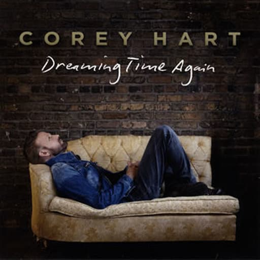 Corey Hart / Dreaming Time Again (Deluxe Japan Edition)