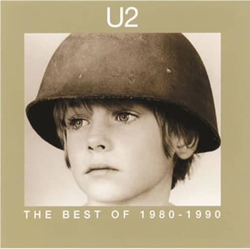 U2 / The Best of U2 1980-1990 [Limited Time Offer]