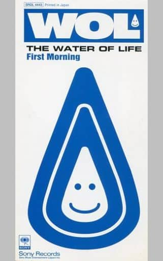 The Water of/FirstMorning/