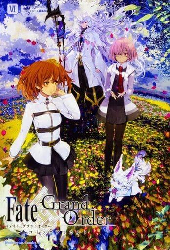 Fate/Grand Order漫畫單品(6)