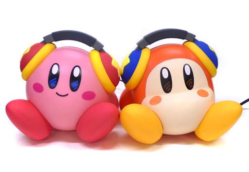 Kirby & Waddle Dee ♪ Speaker 「 Ichiban KUJI Hoshi-no Kirby EVERYDAY KIRBY! 」 A Award