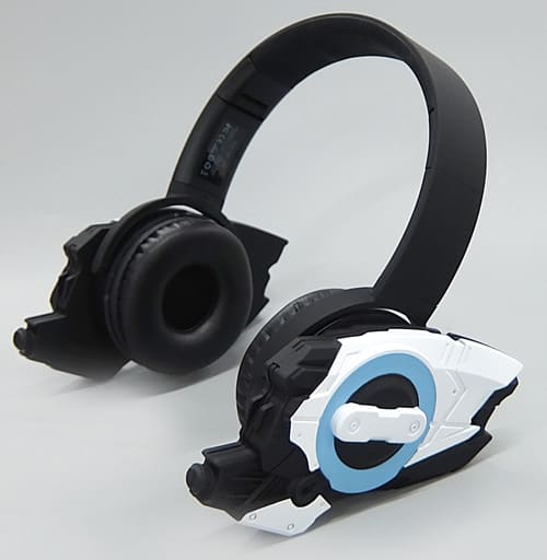 [A La Carte] 「 Kamen Rider zero one CD-BOX 」 Wireless Headset