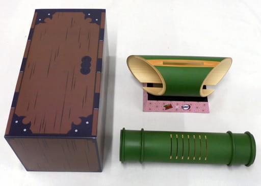 Nezuko Kamado Nemeko's bamboo tube speaker 「 DyDo Drinco x Demon Slayer: Kimetsu no Yaiba 」 Lottery winning product