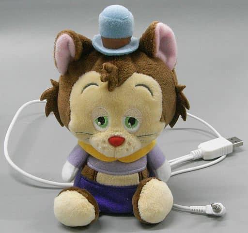 Gideon Plush toy type speaker 「 Pinocchio limited to 」 Disney Store