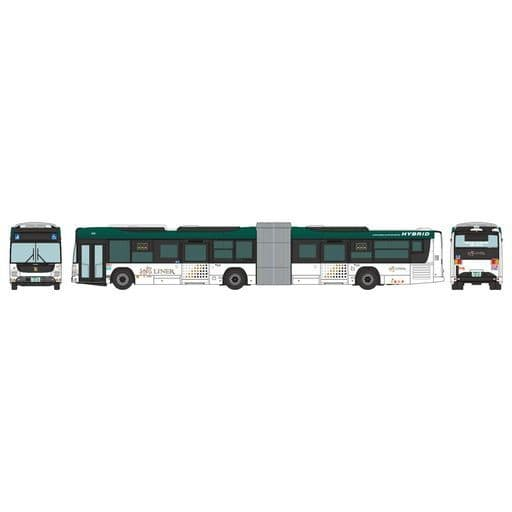 1/150 Mie Kotsu LINE Articulated Bus 「 The Bus Collection 」 [313656]