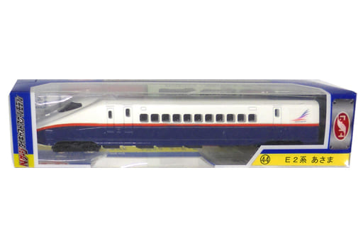 1/150 E2 series Asama 「 N Gauge Diecast Scale Model No. 44 」
