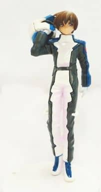 Kira Yamato 「 Gundam SEED Character Actors 」