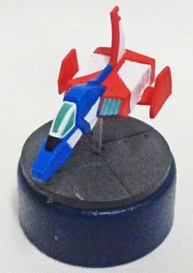 FF-X7 Core Fighter Mobile Suit Gundam Sharpener Collection PART4