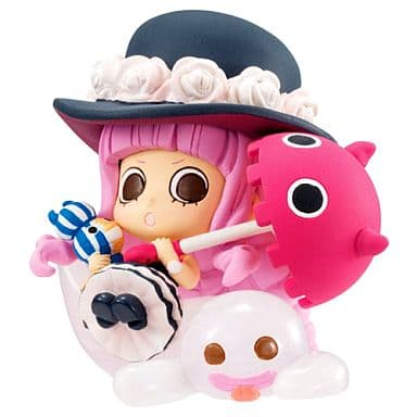 "Perona ""Pet Chara Land One Piece Sanji-kun Paradise Hen ★"""
