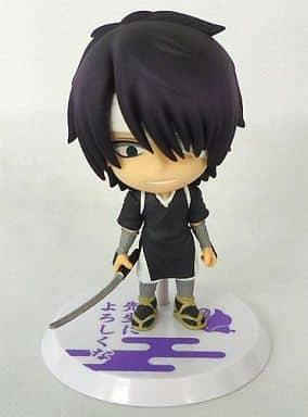 Shinsuke Takasugi 「 Ichiban KUJI GINTAMA ~ Thank you Anime GINTAMA ~ And the rest is at the theater. 」 J Prize Mini Character