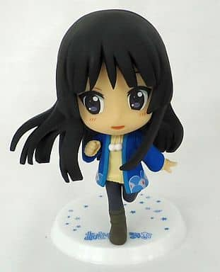 Mio Akiyama (Film Ver.) 「 Ichiban KUJI Premium Film K-on! 」 I Prize Mini Character