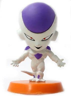 Freeza (Final Form) 「 Anime Heroes Dragon Ball Z Vol. 2 : The Strongest Astronaut Freeza Mini Bighead Figure 」