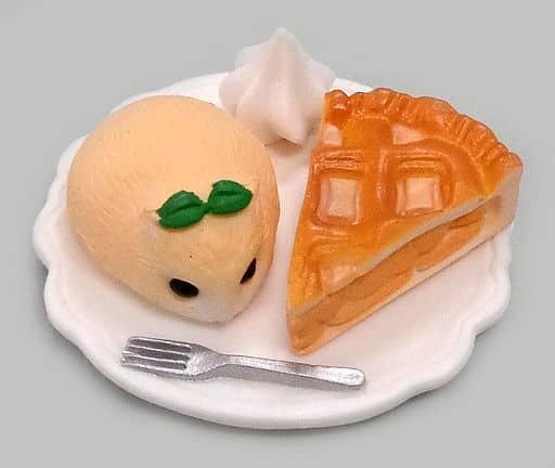 "2. Apple pie ham ""Cafe de ham 2"""