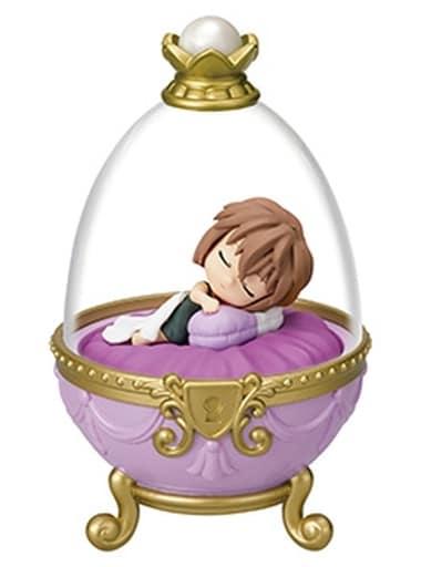 "3) Ai Haibara's ""Detective Conan : Dreaming Egg"""