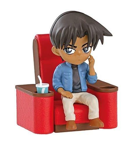 2) Heiji Hattori 「 Detective Conan : Arrange! Movie Shea Ter 2 : 」