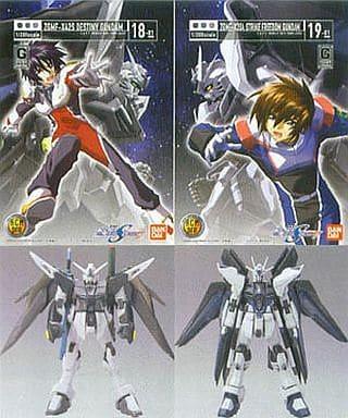 HCM-Pro Gundam SEED DESTINY Inactive Box 「 MOBILE SUIT GUNDAM SEED DESTINY 」