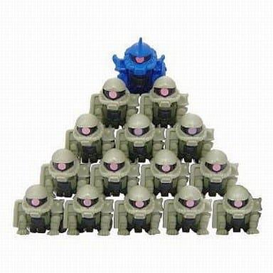 The 2 nd installment of Zakmania / Ramba Lal Kamikaze! 「 Mobile Suit Gundam 」