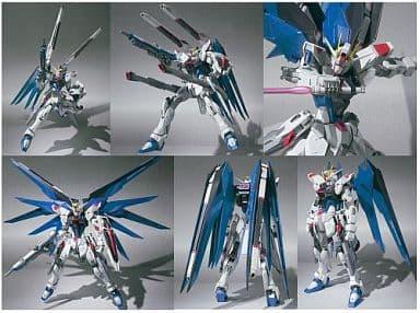 METAL BUILD ZGMF-X10A Freedom Gundam 「 MOBILE SUIT GUNDAM SEED 」