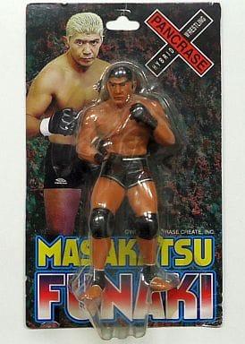 Masakatsu Funaki Black Tights Ver. 「 Pancrase 」 Figure
