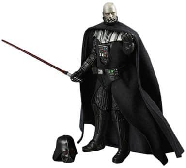 Darth Vader 'Star Wars' Black Series 6 inch Figure