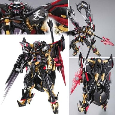 METAL BUILD Gundam Astray Gold Frame Tenmina - Tenku no Kigen - 「 MOBILE SUIT GUNDAM SEED DESTINY Astray 」