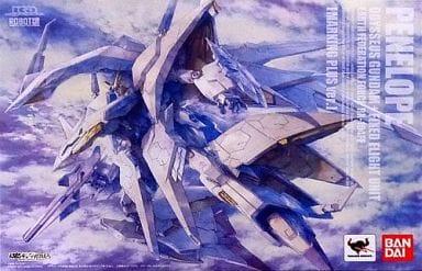 ROBOT SOUL <SIDE MS> RX-104FF Penelope Page Marking Plus Ver. 「 Mobile Suit Gundam Flash Hasaway 」 Soul Web Shop Limited