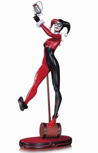 Harley Quinn (Classic / Version 2) 「 Batman 」 The Cover Girls Stacchu