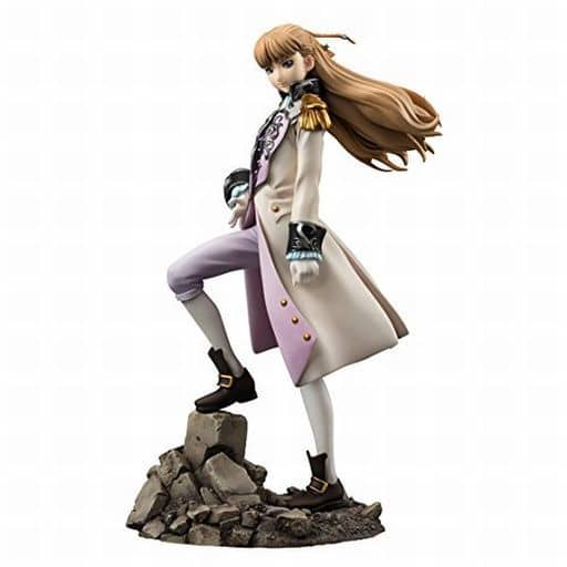 "ALPHA Omega Rerina Peacecraft ""Mobile Suit Gundam Wing"" 1/8 pre-painted PVC product"