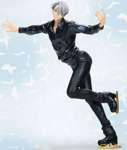 "G.E.M. Series Victor Nikiforov ""Yuri !!! on ICE"" Ami Ami & Animate Limited"