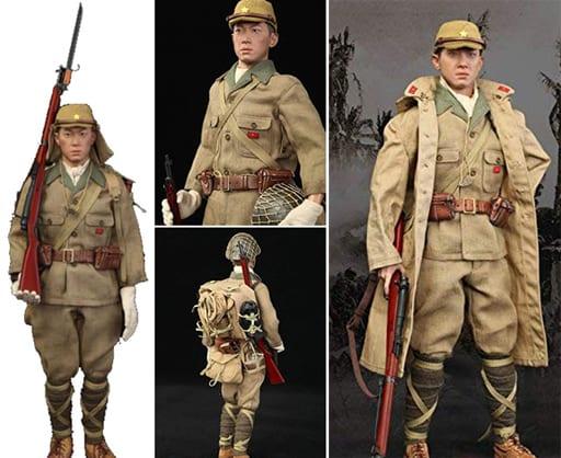 帝国 大 陸軍 日本 軍服 (大日本帝国陸軍)