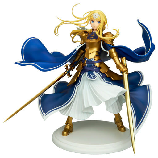 """Alice·Synthesis·Thirty """"Sword Art Online: Alicization"""" 1/7 painted PVC & ABS"""