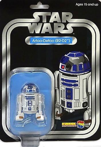 KUBRICK Artoo : Detoo (R2-D2) 「 Star Wars 」 Kubrick Special No. 333 Wonder Festival 2011 Summer Opening