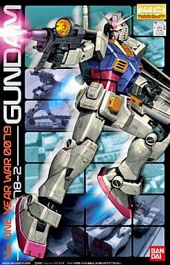 1/100 MG RX-78-2 Gundam Ver. ONE YEAR WAR 0079 「 MOBILE SUIT GUNDAM: ONE YEAR WAR 」 [0132155]
