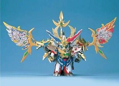 SD Gundam BB Senshi No. 167 Kijin Daishogun 獅龍 Oho ~ Kira Steel Gokusai ~ 「 Gouu SD Sengokuden Bujin Kira Steel 」 [0163272]