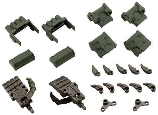 ヘヴィウェポンユニット28ACTKnuckle A款「M.S.G造型支援商品」[MH28]