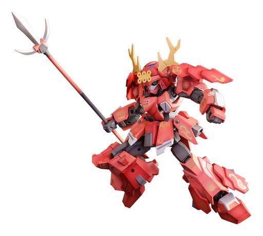 Sanada Ultimate Armor Decoration Ver. 「 Plastic Act 10 」 [PP105]