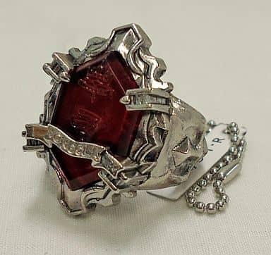 Arashi S New Vongola Ring Vongolele Ring Collection Katekyo